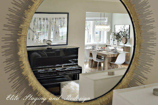 Tips, Photos and Sources for Staging Your Home