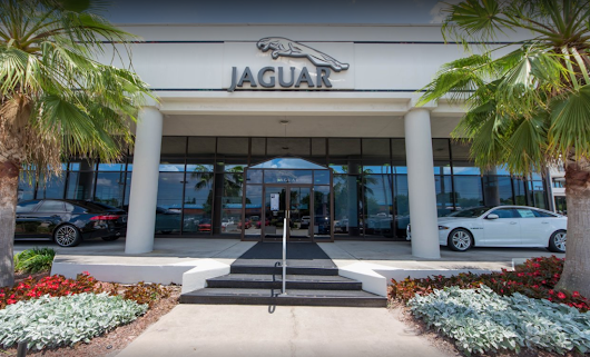 Crown Jaguar Wins Coveted 'Pride Of Jaguar Award' For 10th Consecutive Year, 13th To Date