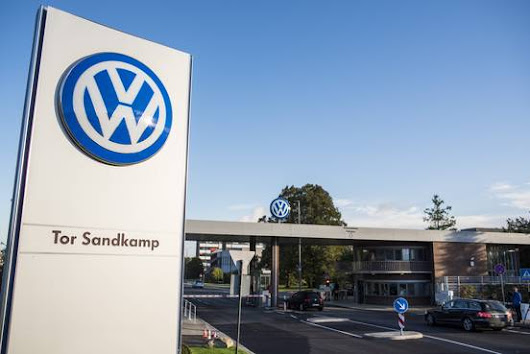 Volkswagen to Launch Diesel-Car Recall in January - WSJ
