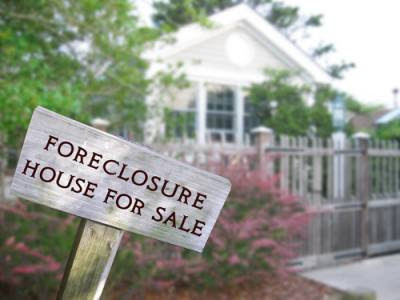 Utilizing Foreclosure to Collect Mortgage Debt