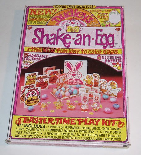 1977 Dudley's Shake an Egg