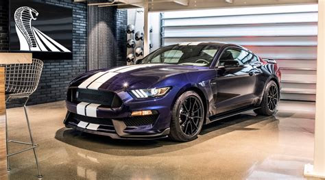 mustang shelby gt improved   lap times