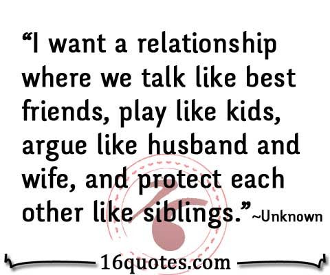 Quotes About Relationship With Husband 71 Quotes
