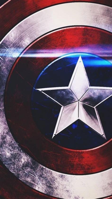 captain america shield image wallpaper
