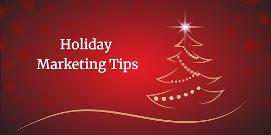 Three Unique Marketing Tips For This Holiday Season | ezClocker