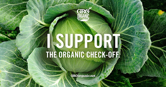 Help the Organic Movement | Homemadeforelle