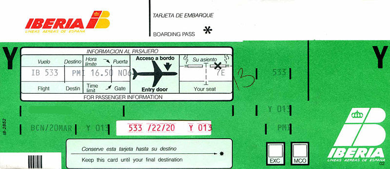 File:Iberia boarding pass 1989-03-20.JPG