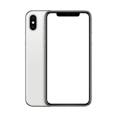 apple iphone  mockup transparent png image searchpngcom