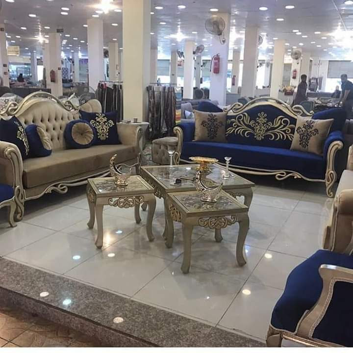 Latest Sofa Designs 2019 In Pakistan Modern Livingroom