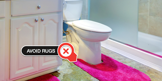 An allergist explains the best way to keep your bathroom clean