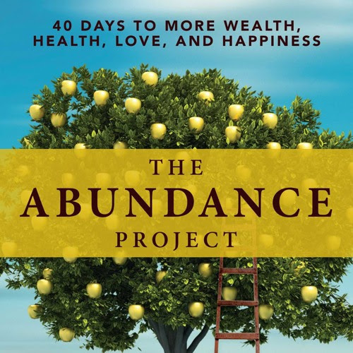 The Abundance Project ! by Shine On! The Health & Happiness Show