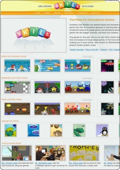 http://www.arcademicskillbuilders.com/