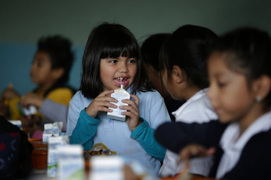 In school cafeterias, a longer lunch is a more healthful lunch, study says