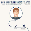 The Life of Facebook's founder Mark Zuckerberg - Complete Info - Motivation