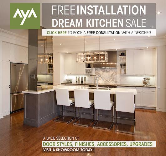 aya kitchens google