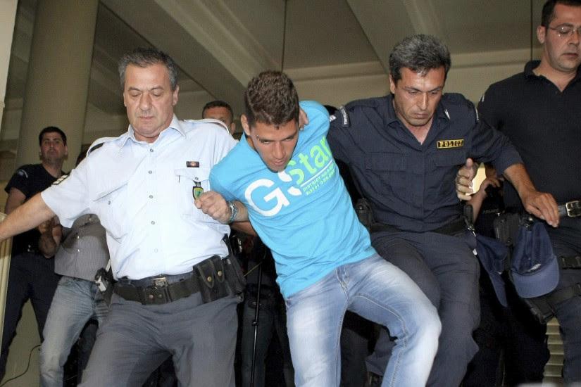 Un joven holandés apuñala a un niño ruso en la isla de Creta