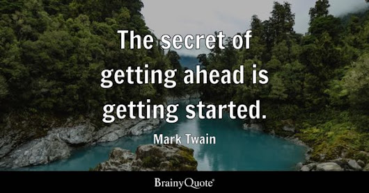 Mark Twain Quotes - BrainyQuote