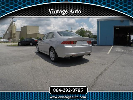 Used Cars for Sale Greenville SC 29609 Vintage Auto