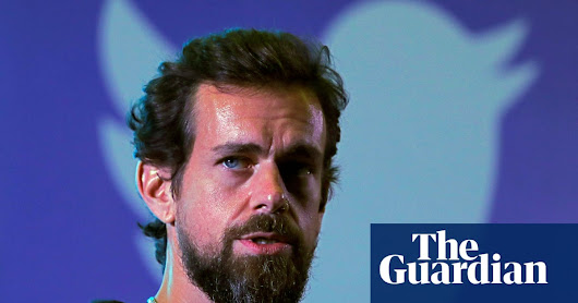Twitter shares fall amid concern over falling user numbers | Technology | The Guardian