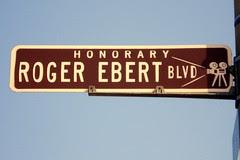 Roger Ebert Blvd.