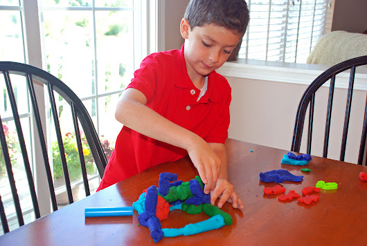 Create Colorful Play Doh In Your Kitchen With Basic Baking Ingredients