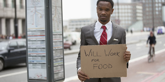 A Future Without Jobs Does Not Equal a Future Without Work | Scott Santens