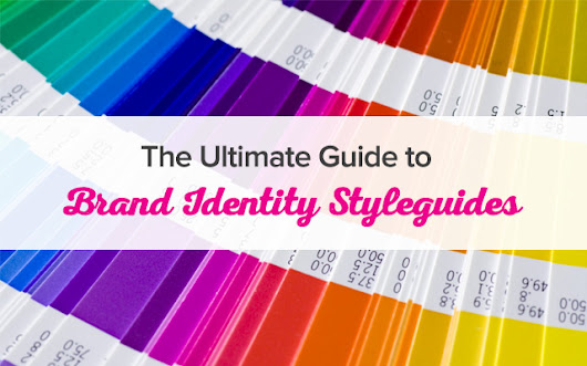 The Ultimate Guide to Brand Identity Styleguides - Webzin Infotech