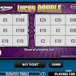 Lucky Double Scratchies Game At Bet-At-Home.com