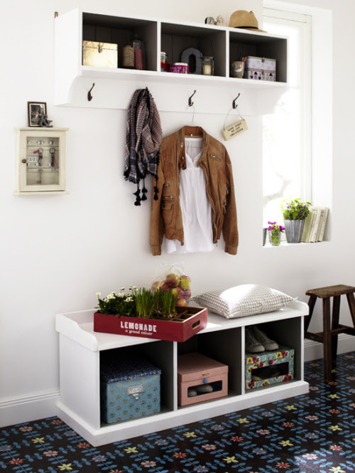 myidealhome:  (via Stylizimo blog: { 12 ways to get organized! })