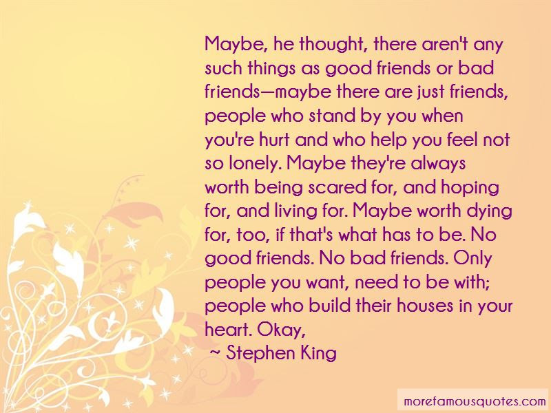 Quotes About Friends Hurt You Top 33 Friends Hurt You Quotes From