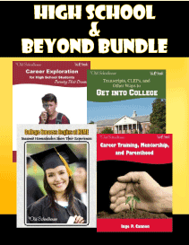 beyondhighschoolbundle - find out how to get it free during April 2016 at Free Helps for Homeschooling High School - From the High School Lesson Book on Homeschool Coffee Break @ kympossibleblog.blogspot.com