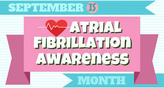 Atrial Fibrillation Awareness Month: 5 Facts Heart Valve Patients Should Know