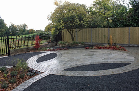 Customer Focus - Lanwarne Landscapes