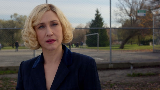 How to Dress Like Norma Bates