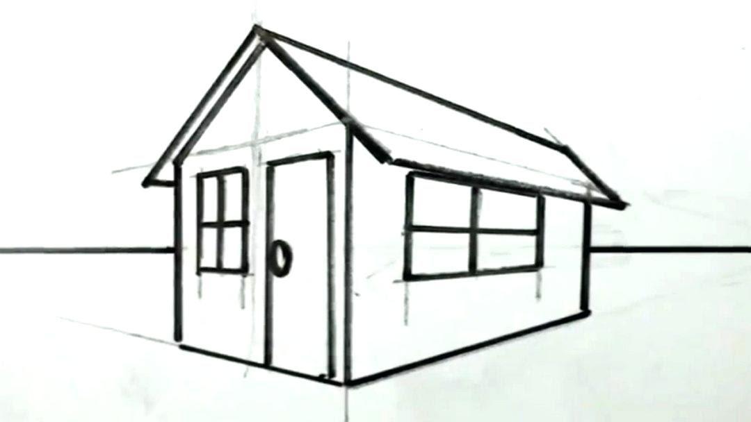 Simple Home Design Sketch Hd Home Design