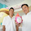 UConn Alums Living the Sweet Life as Founders of FroyoWorld