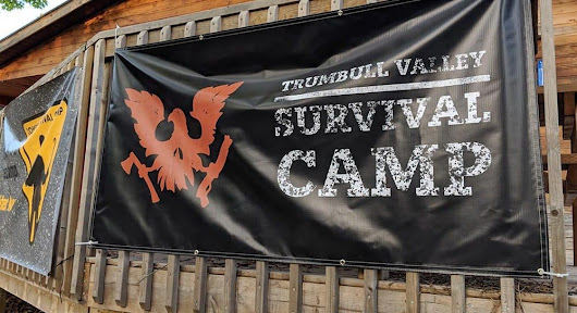 We survived the Xbox Canada State of Decay 2 Zombie Survival Camp!