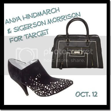 Anya Hindmarch for Target