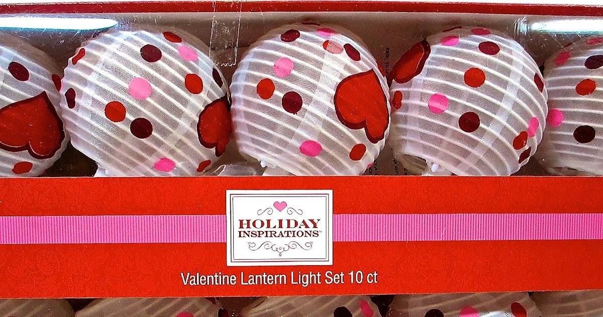 Valentines Day String Lights Valentine S Day Wikii