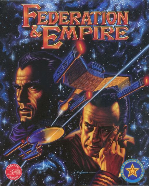 Federation & Empire: A Descent Into Madness |