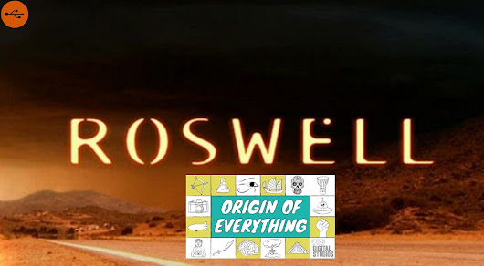 #Roswell, the origin of everything? Original article by Alessandro Brizzi. - Cognitio