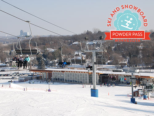 Ski and Snowboard Powder Pass Giveaway