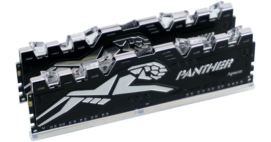 Apacer Panther Rage Illumination DDR4-2400 16GB Review