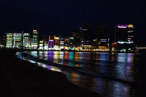 Gwangalli Beach (Busan)