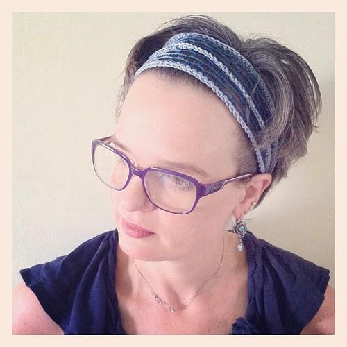 Headbands:) Fasce per la testa:)