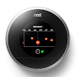 Second Generation Nest Thermostat Announced: Slimmer, Sleeker, Smarter & More Modern