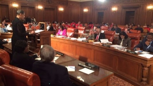 Cleveland City Council 'strongly objects' to Trump immigration ban