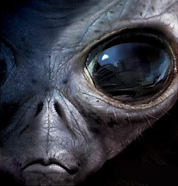 FBI : Alien Memang Ada