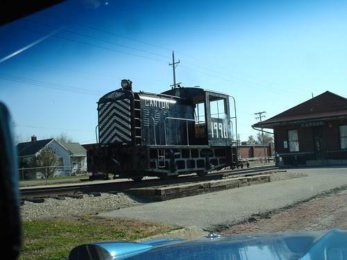 Daytona in the Barn: After the Barns