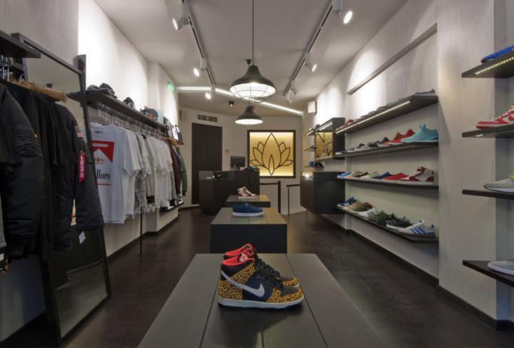 AYCE shop by Tasos Linardopoulos, Athens » Retail Design Blog